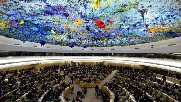 La sede de la ONU en Ginebra acogerá desde hoy las negociaciones que buscan poner fin al conflicto en Siria, iniciado hace cinco años. (CC)