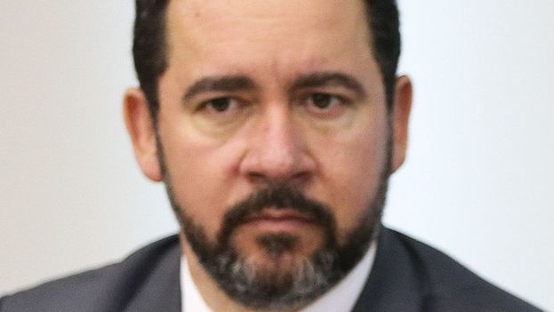Dyogo Oliveira es también actual ministro de Planificación, Presupuesto y Gestión del gobierno de Michel Temer. (Marcelo Camargo/Agência Brasil)