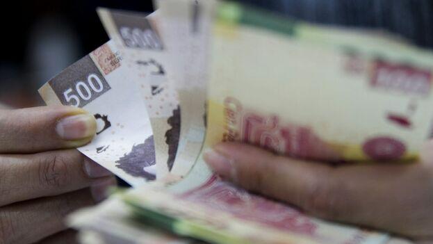 Este resultado definitivo del PIB supone una disminución de 0,1 puntos porcentuales frente al dato preliminar publicado el 31 de julio. (Archivo Cuartoscuro/Animal Político)