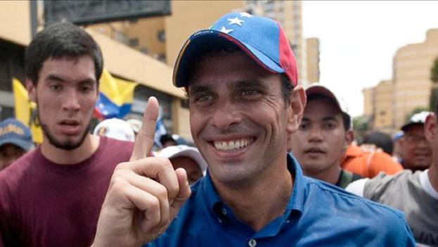 PJ es el partido del dos veces candidato presidencial Henrique Capriles y el que tiene mayor representación entre los cuatro principales de la MUD. (EFE)
