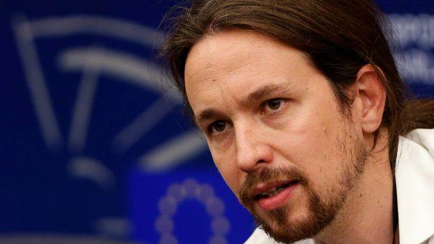 Pablo Iglesias, secretario general de Podemos. (Facebook)