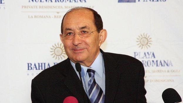 Pablo Piñero es presidente del grupo hotelero que lleva su nombre y que ha cosechado gran éxito en el Caribe. (Flickr)