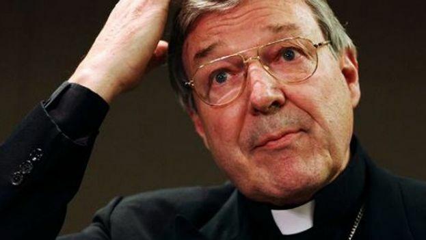 Pell se ha convertido en el miembro de la iglesia católica condenado por abuso de menores con más alto rango. (Infovaticana)