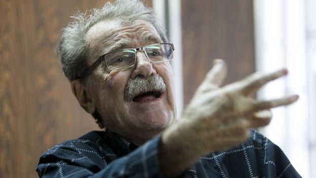 Desde 2012, Petkoff presentaba un delicado estado de salud. (EFE)