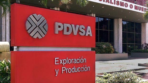 Petróleos de Venezuela. (CC)