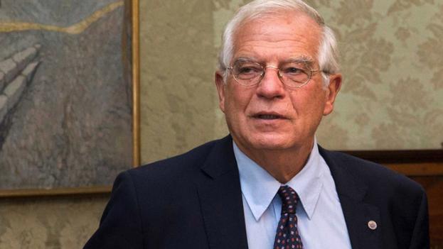Según el alto representante para la Política Exterior de la UE, Josep Borrell, el contexto de América Latina es mucho más grave actualmente. (EFE)