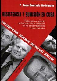 Portada del libro de José Conrado Rodríguez