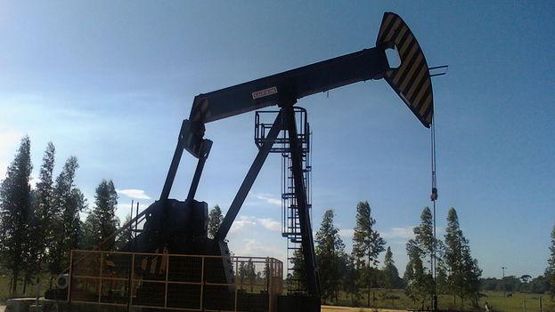 Pozo de petróleo (CC)