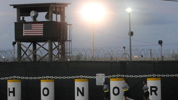 Prisión de la Bahía de Guantánamo. (Flickr/The U.S. Army)