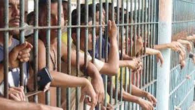 Prisión de Uribana