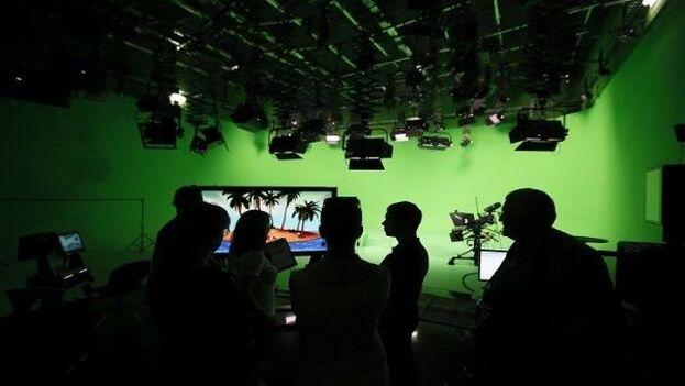 RT en Español forma parte del grupo RT, el cual incluye nueve canales en diferentes idiomas y formatos. (EFE)
