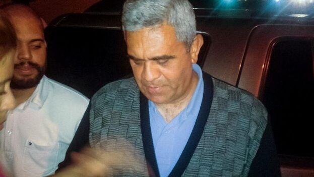 En 2009, Raúl Baduel fue arrestado e inhabilitado para ejercer cargos públicos hasta que concluyera su condena. (EFE)