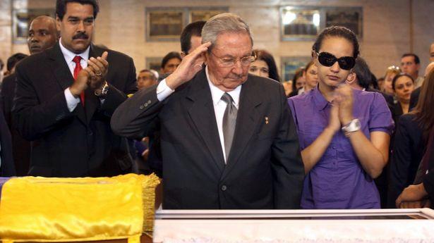 Díaz-Canel sucede a Raúl Castro en Cuba