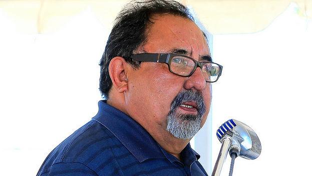 El congresista demócrata Raúl Grijalva. (Flickr/ Bill Morrow)