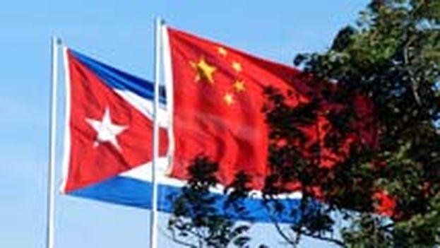 Relaciones entre China y Cuba cada vez más fuerte (CC)
