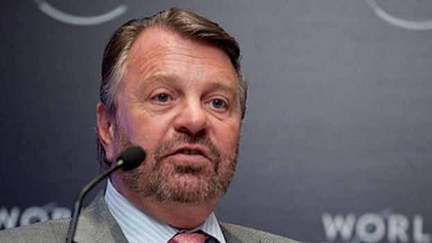 El exsecretario de Relaciones Exteriores mexicano Jorge Castañeda Gutman. (WIKIMEDIA)