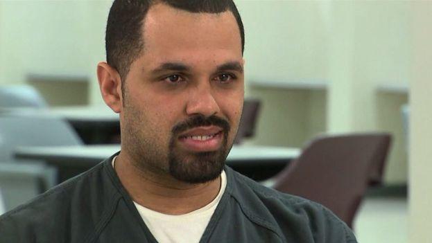 René Lima Marín, que ha pasado varios años en prisión por confuso caso con muchos giros, puede quedar definitivamente libre. (Fox31)