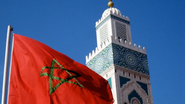 El reconocimiento cubano de la República Árabe Saharaui Democrática en 1980 llevó a Marruecos a romper relaciones con La Habana. (Redes)