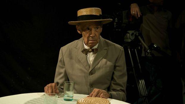 Reynaldo Miravalles falleció en Cuba a la edad de 93 años. (cortesía)