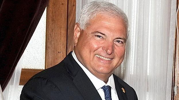 Ricardo Martinelli vive en EE UU desde enero de 2015. (CC)