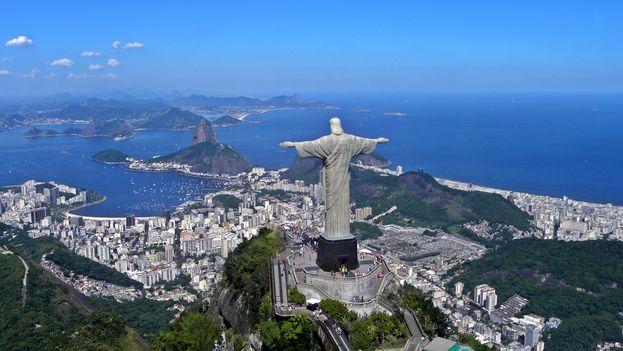 Río de Janeiro. (Wikicommons)