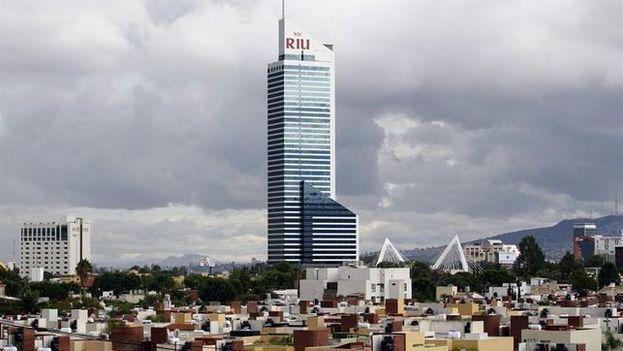 """La cadena Riu ha recalcado en un comunicado, que sus ejecutivos son """"absolutamente inocentes de los cargos que se les imputan"""". (EFE)"""