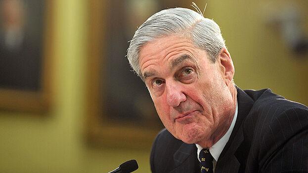 Robert Mueller ha investigado durante 22 meses la trama rusa sin hallar pruebas que impliquen a Donald Trump. (Flickr)