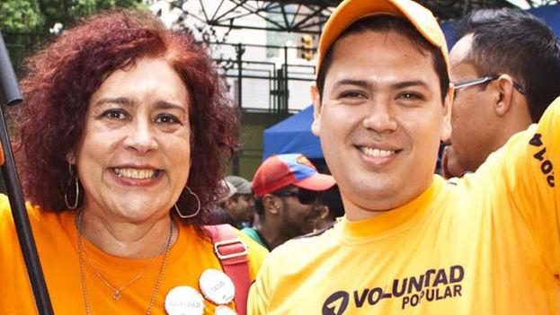 El diputado venezolano Rosmit Mantilla, preso desde hace más de 2 años fue liberado por el Gobierno de Maduro. (Redes)
