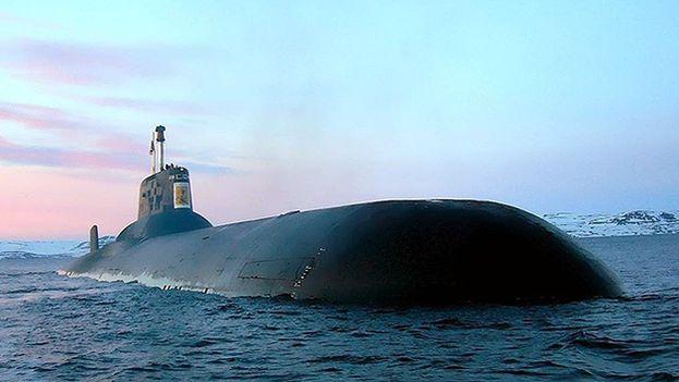 Rusia, experimentada en diseñar submarinos nucleares para fines militares, se aventura en la construcción de un submarino atómico con fines civiles. (CC)
