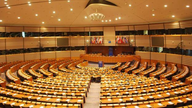 Salón del Parlamento Europeo (CC)
