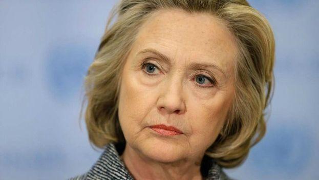 La ex Secretaria de Estado, Hillary Clinton, perdió frente al rival republicano Donald Trump. (EFE)