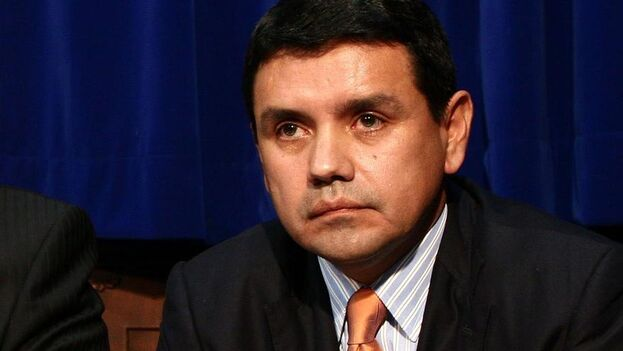 Walter Solís fue titular de la Secretaría Nacional del Agua (Senagua) y ministro de Obras Públicas durante el Gobierno de Rafael Correa. (EFE)