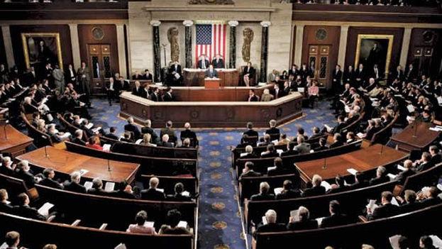 Senado de Estados Unidos (Foto CC)