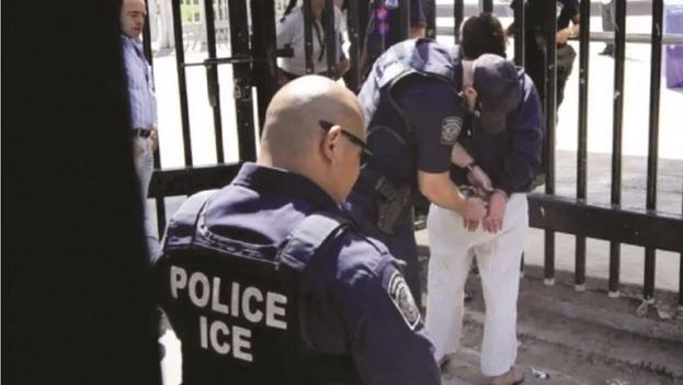 Varios cubanos detenidos por el Servicio de Control de Emigración y Aduanas (ICE) dicen que los están reteniendo más tiempo de lo necesario para tratar de deportarlos. (EFE/Archivo)