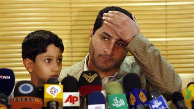 """""""Shahram Amirí tenía acceso a secretos del régimen y se había conectado con nuestro enemigo número 1, el Gran Satán (EEUU)"""", afirmó el portavoz del Poder Judicial. (EFE)"""