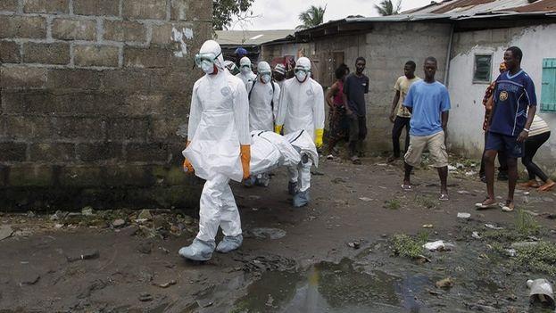 Sierra Leona fue declarada libre de ébola en enero de 2016, después de haber sufrido una epidemia que dejó 14.124 casos confirmados y 3.956 muertes. (EFE)