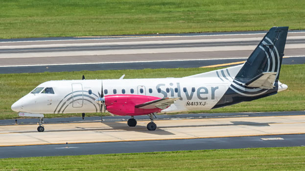 Silver Airways pretende ajustarse mejor a la demanda reduciendo los vuelos a Cuba. (CC/Flickr)