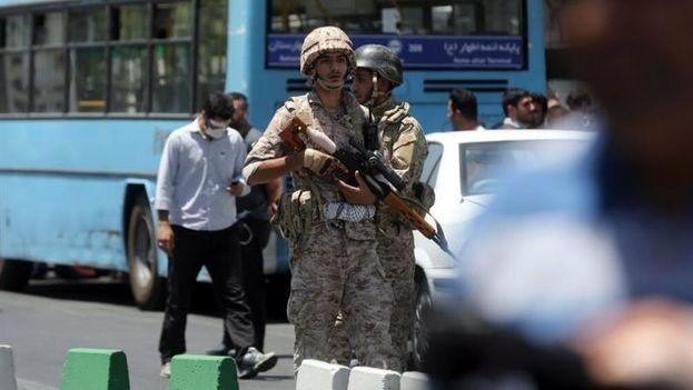 Catar intenta evitar mayores tensiones en la crisis del Golfo