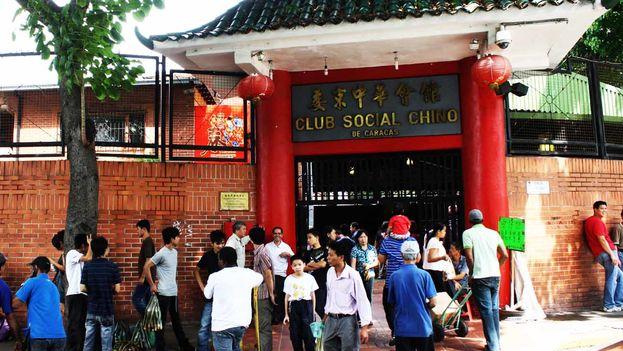 Según el diario 'South China Morning Post', antes de la crisis venezolana residían en el país 400.000 chinos. (LaGuiadeCaracas/María Gabriela Berrios)