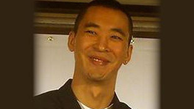 Stanley Huang es un cantante taiwanés que reside en EE UU. (CC)