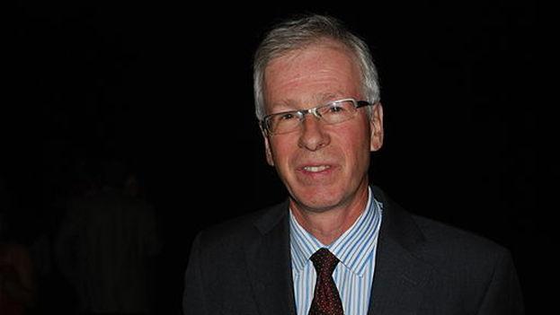 Stéphane Dion, ministro de Asuntos Exteriores de Canadá. (CC)