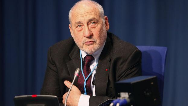 Stiglitz está en La Habana, donde ofreció una conferencia ante miembros de la Asociación Nacional de Economistas y Contadores de Cuba. (Flickr)