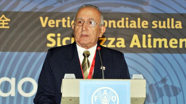 Del Toro irá acompañado del embajador de La Habana en Teherán, Vladimir González, y el director interino de África Norte y Medio Oriente de la Cancillería cubana, Roberto Blanco. (enb.iisd.org)