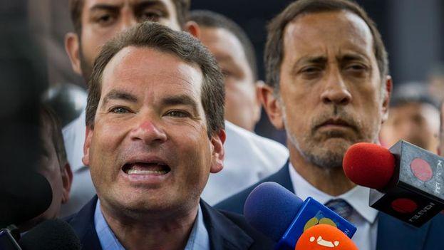 Justicia venezolana rechaza recurso de fiscal contra Asamblea Nacional Constituyente