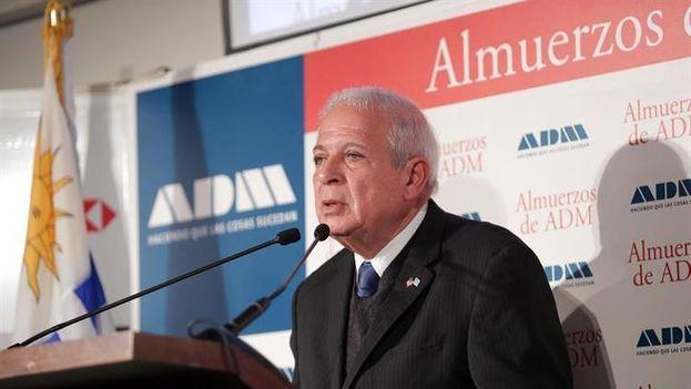 Tomás Regalado, ex alcalde de Miami. (EFE Archivo)