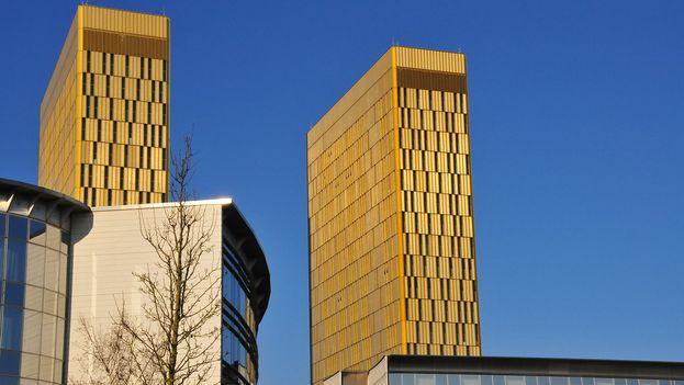 Tribunal de Justicia de la UE, con sede en Luxemburgo (CC)