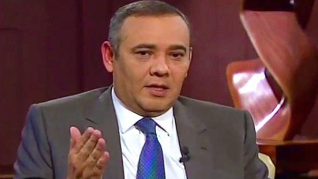 El Poder Judicial está comprometido con la estabilidad de Venezuela — Maikel Moreno
