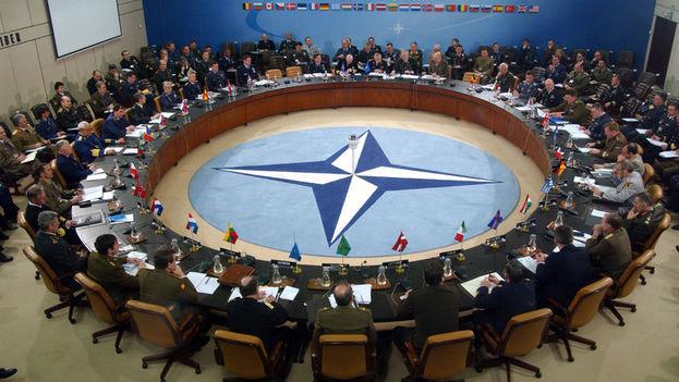 El presidente de EE UU, Donald Trump, quiere que la OTAN como organización se una a la coalición internacional contra el grupo yihadista. (nato.int)