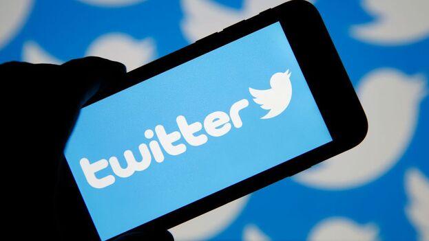 Twitter está prohibida en China por el Gobierno, de manera que las cuentas se conectaban a la plataforma mediante redes privadas virtuales.