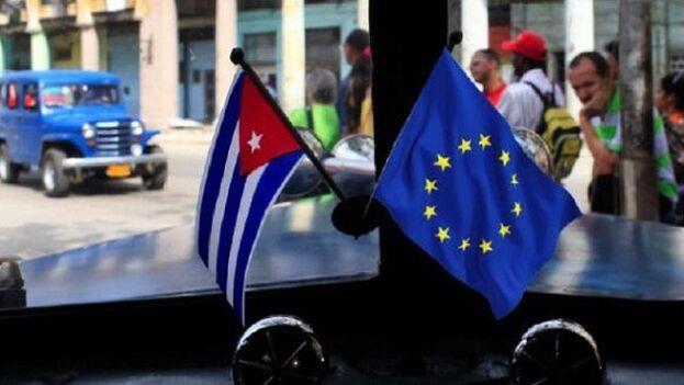 La Unión Europea alega que el 3,8% va directamente a cuatro proyectos gestionados por dos autoridades locales y por dos ONG. (Cubadebate)